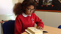 Reading in Year 6