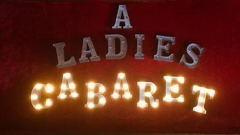 A Ladies Cabaret