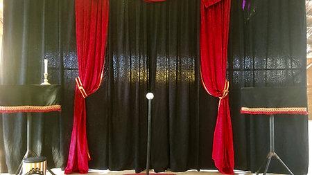 Stage - Scène