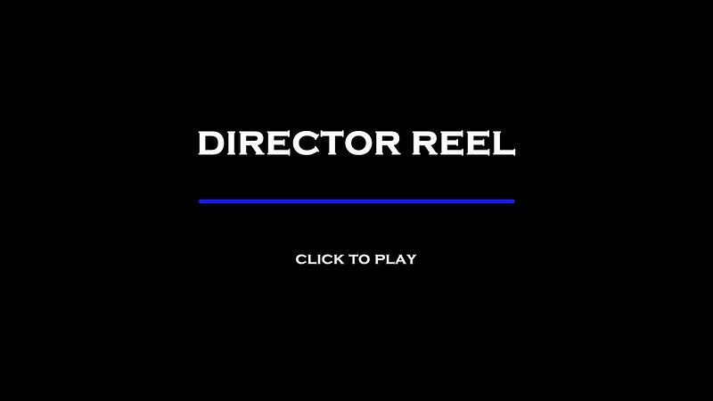 David Bertman Director Reel