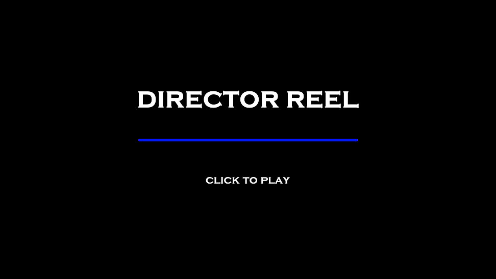David Bertman Director Reel
