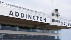 Addington Raceway Promo