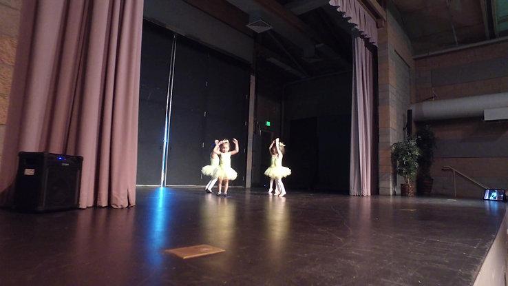 Recital Videos