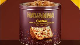 Panettone Havanna