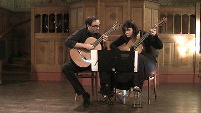 Short Message, Christiaan de Jong, Duo Takt
