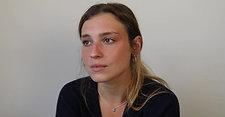 Madeleine Sidi - Hettie Macdonald winner