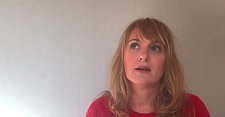 Sarah Rickman - Emma Stafford winner