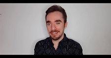 Ray Murphy - Theo Park winner
