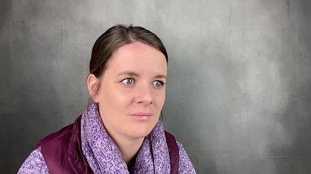 Kelly Griffiths - Nancy Bishop winner