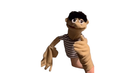 Sam the Puppet