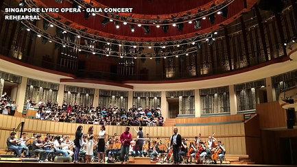 Concert/ Recital Reel