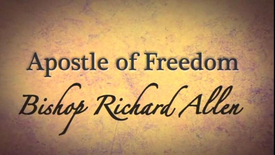 Richard Allen: Apostle of Freedom