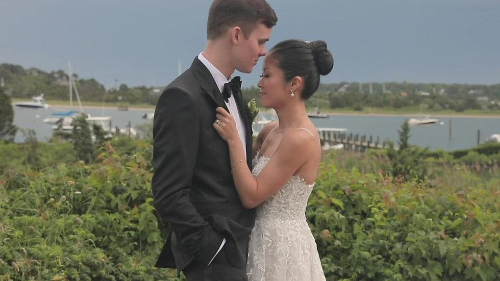 Irene & Ryan Sneak Peek