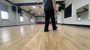 Preview Leaders steps waltz