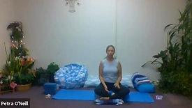 Chakra Yoga Intro Class
