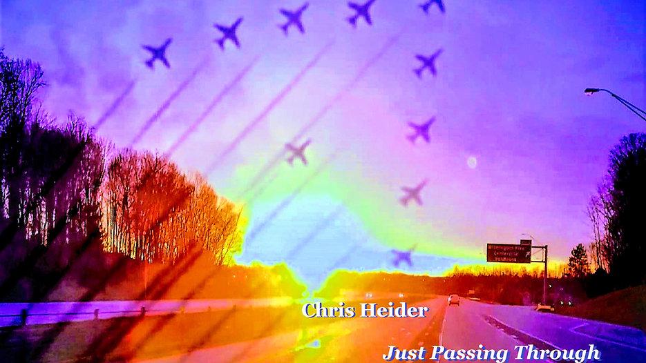 Chris Heider