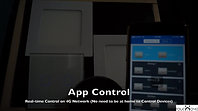 App Control ToucHome