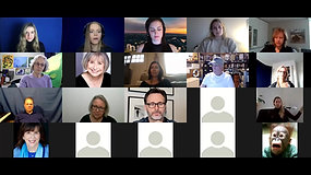 Megan Hill - Adjusting Tone in Voice Work (Excerpt)