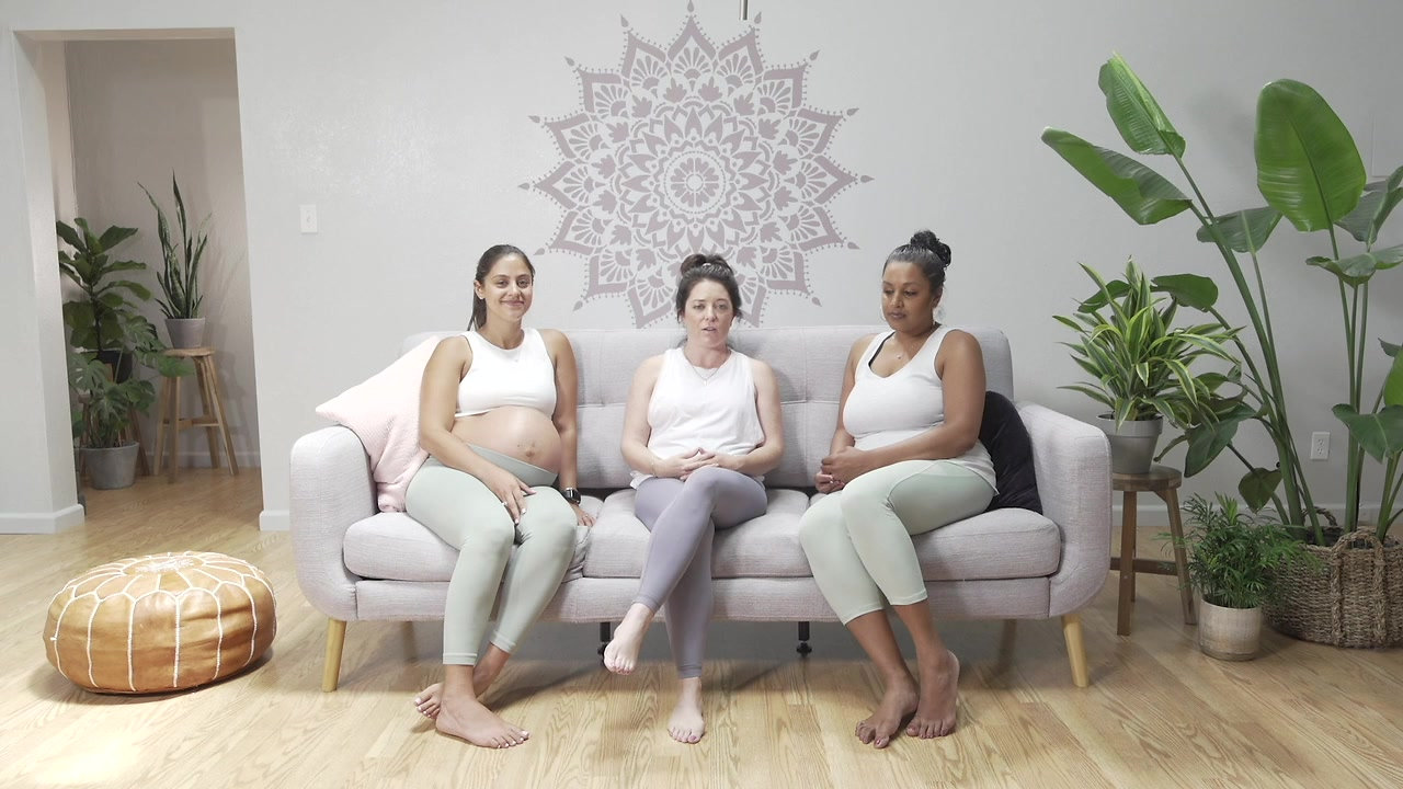 HEAR WHAT OUR MAMAS HAVE TO SAY