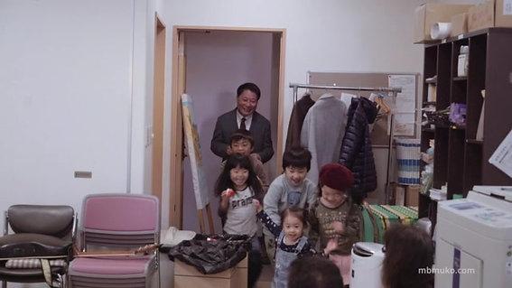 37秒武庫川キリスト教会紹介動画