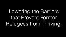 Former Refugees deserve protections.