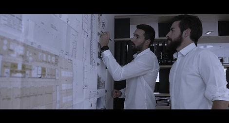 Présentation Agence88 Architectes associés