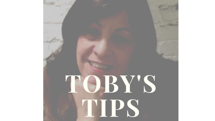 Toby's Tips #4