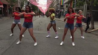 Go Baby - Music Video