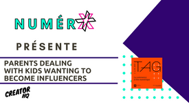 PARENT PANEL: I WANT TO BECOME AN INFLUENCER