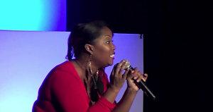 Ava the Aviator Black Female Motivational Speaker