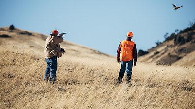 Wild Montana Corporate European Shoot