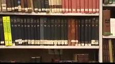 Talmudic Encyclopedia -אנגלית סרט תדמית