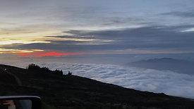 Summit of Haleakalā