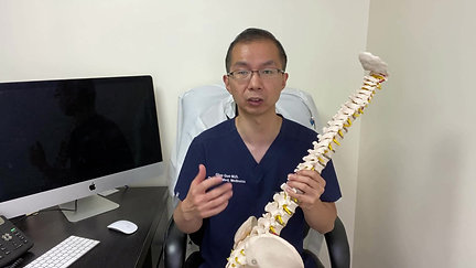 Qiao (Simon) Guo, MD - Interventional Pain Management - Back Pain