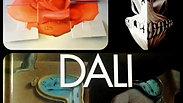 Salvador Dali Inspiration Book