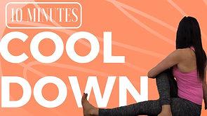 Yoga: Cool_down