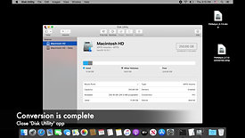 Mac - Installing Panalyzr