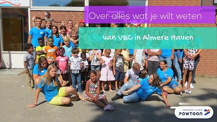VBC Almere Haven Promo