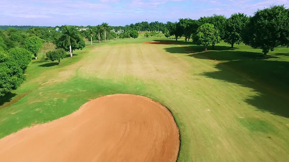 Iguassu Falls Golf #01