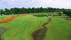 Iguassu Falls Golf #02