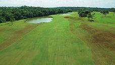 Iguassu Falls Golf #04