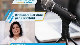 STORY CORNER - RIFLESSIONI SULL' OGGI PER IL DOMANI