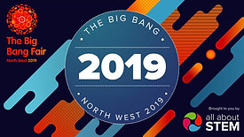 Big Bang North West 2019_ The BIG Build - Time Lapse