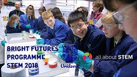 Bright Futures Short Cut 2018