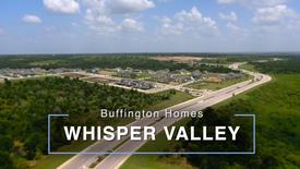 Whisper Valley - Buffington Homes