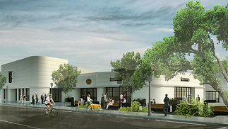 Reuse and Commercial/Mixed-Use Development