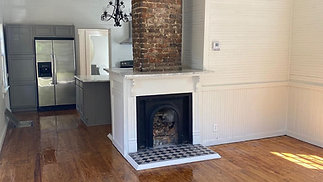Renovating a Historic Home
