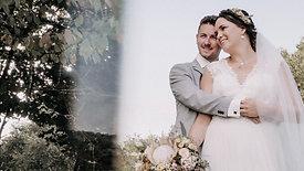 Stefanie & Raphael Hochzeitsfilm