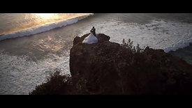 Drohne - Paarshooting