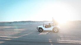 Travel - Wüsten-Aktion
